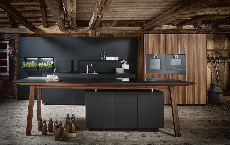 next125 Küchen – Küchenstudio Titze