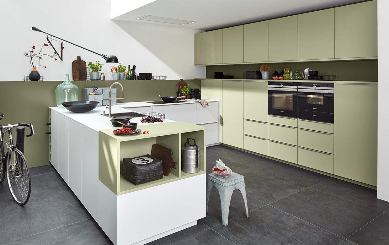Nolte Küchen – Küchenstudio Titze